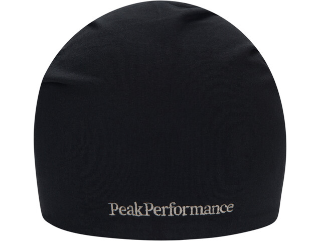 Peak Performance Progress Hat Black